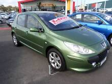 2006 Peugeot 307 - Very Low Kilometers Traralgon Latrobe Valley Preview