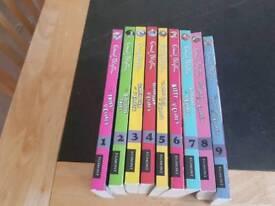 Girls Enid Blyton Books