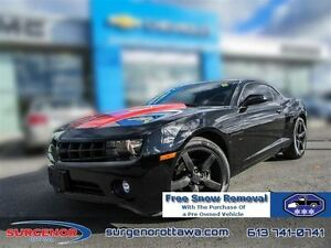 2011 Chevrolet Camaro 2LT Coupe  - Certified - $165.76 B/W - Low