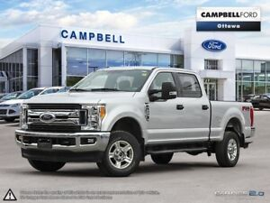 2017 Ford F-350 XLT 350 LOADED-GREAT PRICE