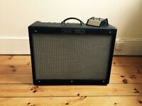 *** Fender Hot Rod Deluxe Guitar Amp Fully Serviced With New Valves ***