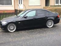 BMW 320D 57