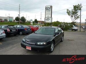 2004 Chevrolet Impala LOW MILEAGE