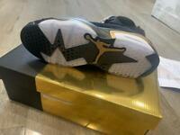 Air Jordan retro 6 dmp size UK8 100% authentic