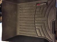 Custom Floor Liners for Accord