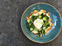 Part time Kitchen Porter - 18 hours per week, immediate start - The Square Kitchen, Clifton, Bristol