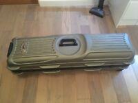 Large Golf Travel Coffin