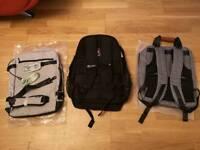 school, laptop backpacks