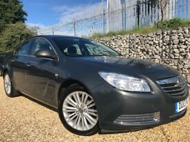 Vauxhall Insignia 2.0 CDTi 16v SE 5dr £0 DEPOSIT FINANCE AVAILABLE