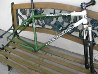 Geniune Kona Firemountain mountain bike Frame 18 inch