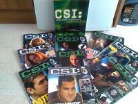 FREE CSI BOOK & MAGAZINE
