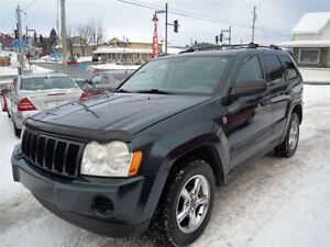 2005 Jeep Grand Cherokee Laredo  160 000km