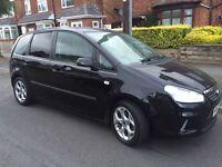 IDEAL FAMILY CAR**2008 1.6LITRE 1.6v C-MAX 5DR HATCH ONLY 74k