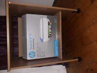 PC Office Trolley/Desk.
