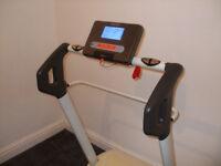 Reebok treadmill. Excellent condition!