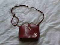 Ruby shoulder bag