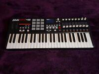AKAI MPK42 MIDI CONTROLLER £150