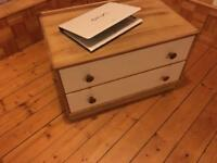 Meredew chest of Drawers x3