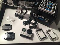 GoPro Hero 4 Silver Edition Touch Display Screen