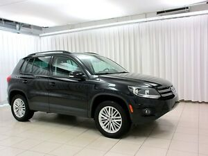 2016 Volkswagen Tiguan QUICK BEFORE IT'S GONE!!! 2.0 TSI 4MOTION