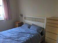 Double room to rent, Abbeyhill, Edinburgh