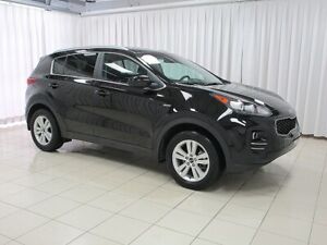 2019 Kia Sportage IT'S A MUST SEE!!! AWD SUV w/ BACKUP CAMERA, B