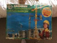 Gama Germany crane set
