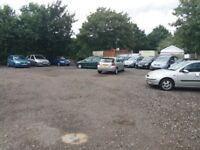 Car storage. Trailer storage. Small Boat Storage available . Reading based