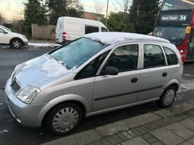 MPV, lady driven, family car for £699