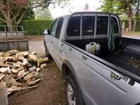 04 ford ranger supercab 4x4