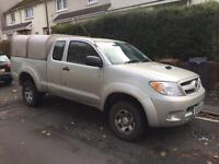 Wanted Toyota hilux ford ranger Isuzu redeo Mitsubishi l200 Nissan navara any year top cash prices