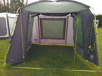 Sunn Camp day tent