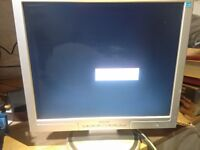 Philips 19 inch monitor