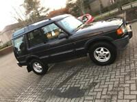 Land Rover discovery1 300tdi