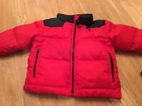 Boys genuine Ralph Lauren coat Age 24 months