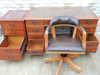 Directors Quality Office set (Delivery)