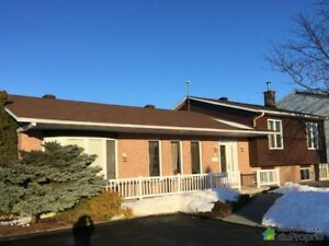 329 900$ - Bungalow à vendre à Valleyfield