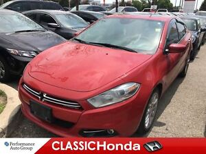 2013 Dodge Dart LIMITED | NAVI | LEATHER | CLEAN CARPROOF | ALLO