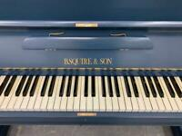 🎹🎵*** CAN DELIVER*** MODERN STYLE UPRIGHT PIANO ***CAN DELIVER*** 🎹🎵