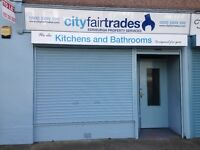 Shop - Office - Excellent Trading Location - Easy Parking