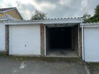 Dry secure lock up garage Bushey £145