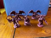 Warhammer 40000 possessed marines