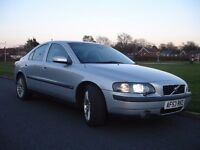 Volvo S60 2.4 D5 in very good condition for sale