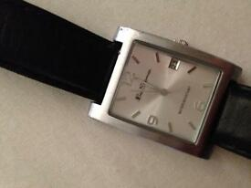 Ben Sherman men's watch