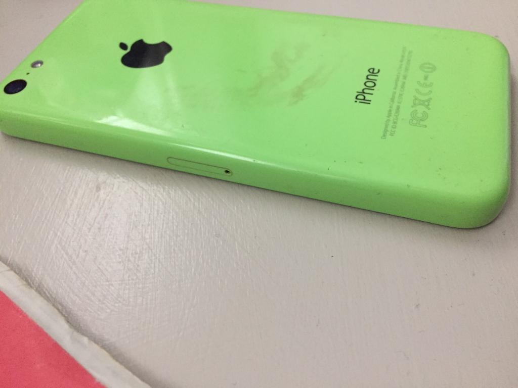 iPhone C.