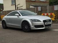 2007 Audi TT, similar to Audi A5, Bmw 1 series, Mercedes