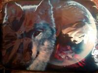 Brand new Wolf laptop bag 11inch