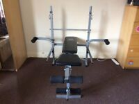 Star Shaper Multi-Gym, Hardley Used only in The Room, Already Dismantled & Ready to Transport.
