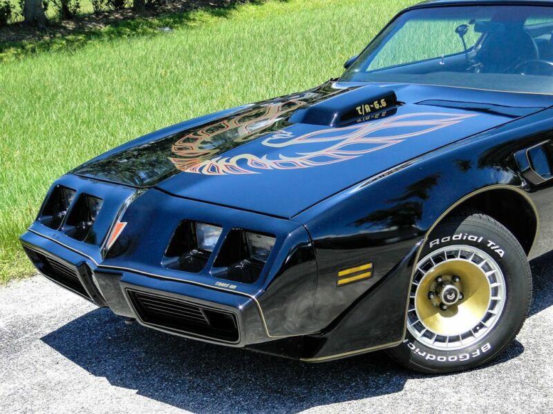 Image 4 Voiture Américaine de collection Pontiac Trans Am 1979