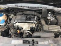 Seat Leon vw Audi 2.0tdi bkd engine